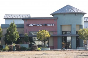 Anytime Fitness in Petaluma, CA
