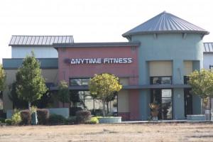 Anytime Fitness in Petaluma, CA